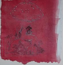 In den Pilzen - III