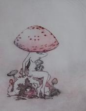 In den Pilzen - XI