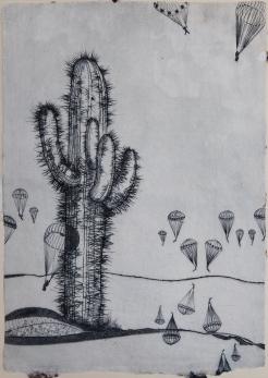 Kaktus-VIII